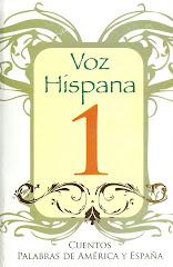 Libro Voz Hispana I