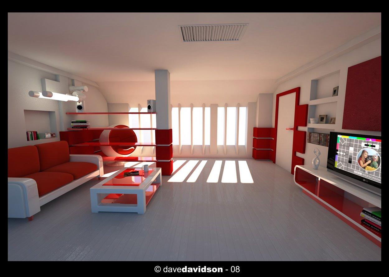 Dnevni boravak Room%2Bnew