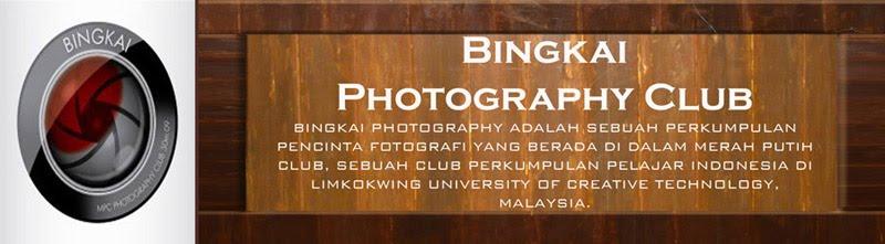 Bingkai Photography