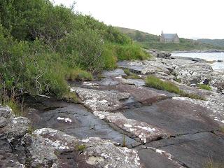 Gairloch shore