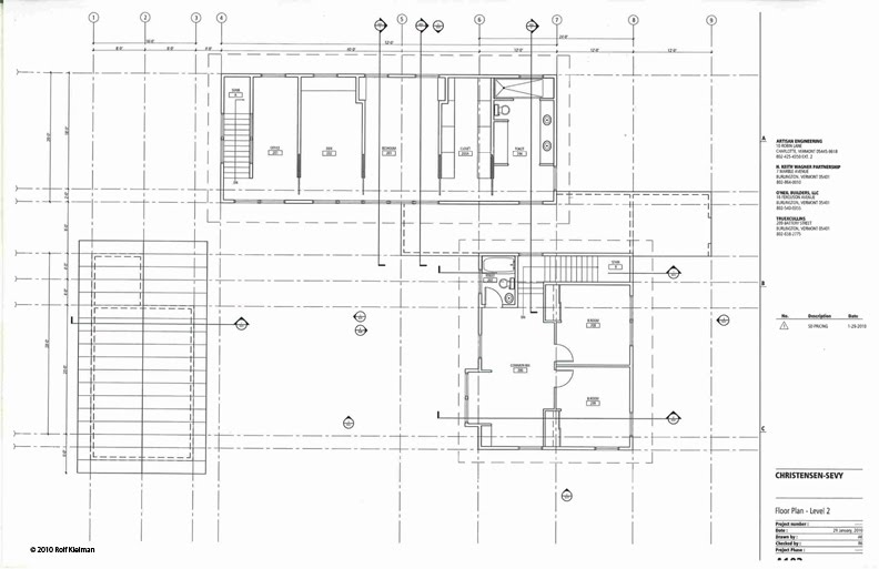 Almost Finalized Floor Plans Above Sill Working On The Layout Of The Second Floor Of The Main Building Other Details Are Being Resolved But Thought We
