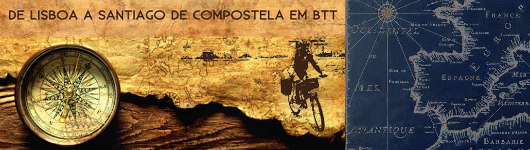 Lisboa santiago btt