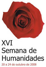 Aberta as inscrições para a XVI Semana de Humanidades, com minicursos, colóquios, oficina e vídeos.