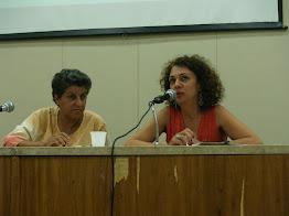 Lisabete e Isabel Noronha