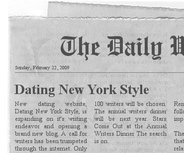 NYC Dating