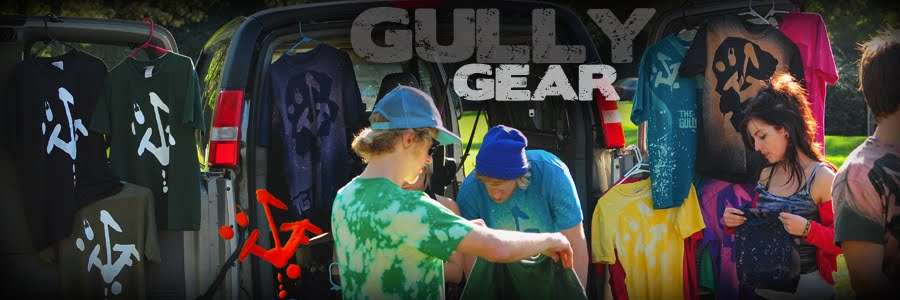GULLY GEAR