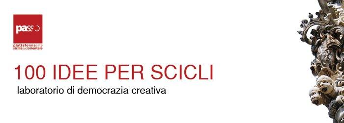 100 idee per Scicli