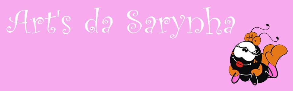 Fofuchas da Sarynha