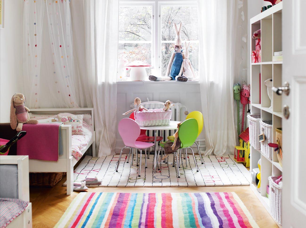 It's a house - en av Sveriges största inredningsbloggar: Matta ...