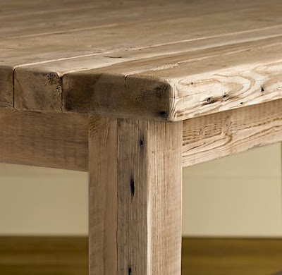 barn wood furniture plans