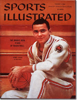 Jerry Lucas Sports Illustrated
