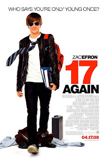 17 Again - review by zack