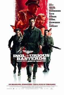 Inglourious Basterds - review by Zack