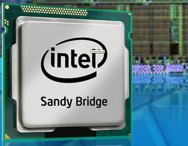 Intel Design Flaw Affects HP Availability