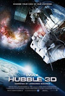 Hubble 3D 2010 en ligne trailer sous-titres