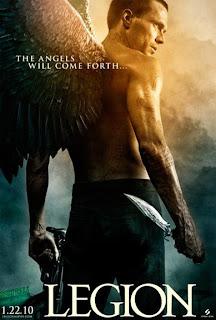 Legion 2010 en ligne trailer sous-titres