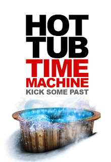 Hot Tub Time Machine 2010 en ligne trailer sous-titres