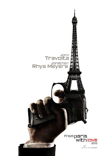 From Paris With Love 2010 en ligne trailer sous-titres