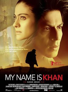 My Name Is Khan 2010 en ligne trailer sous-titres