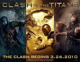 Clash of the Titans 2010 en ligne trailer sous-titres