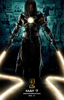 Iron Man 2 2010 en ligne trailer sous-titres