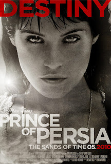 Prince of Persia 2010 en ligne trailer sous-titres