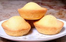 Sombrero (mini-muffins)