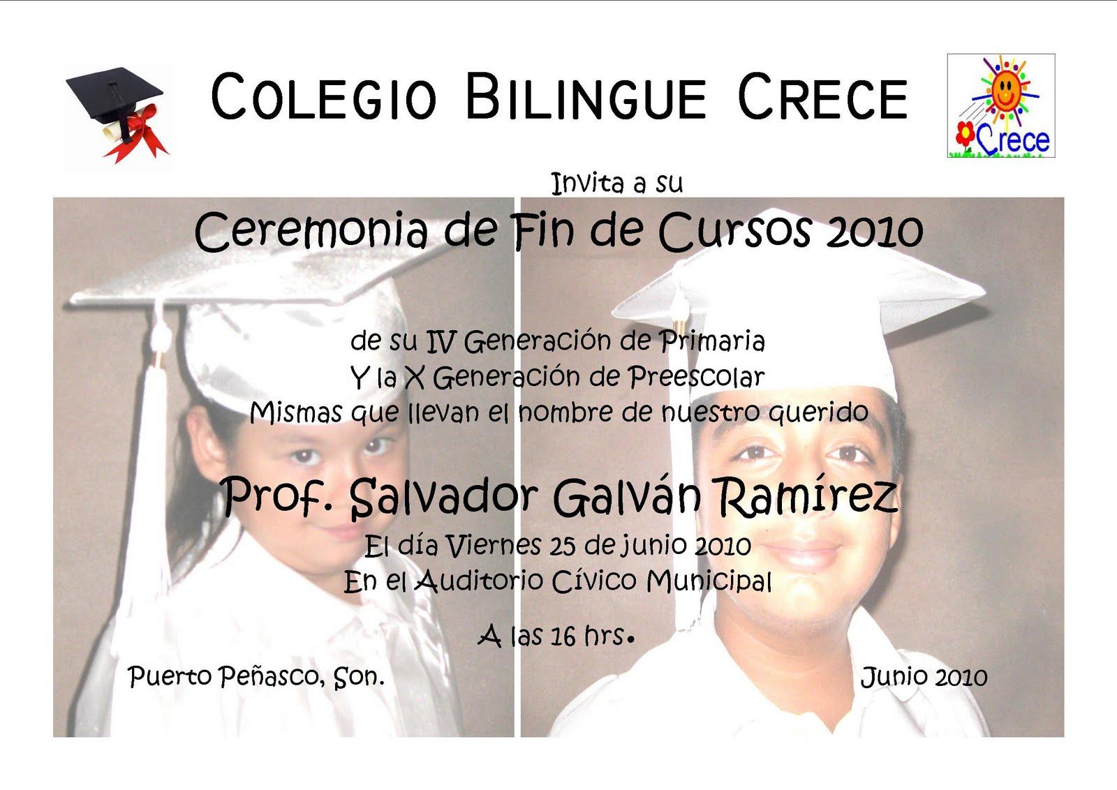 Poemas De Graduacion De Kinder