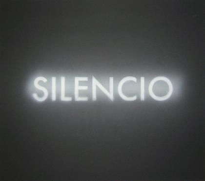 [silencio]