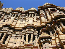 Fort at Jaisalmer