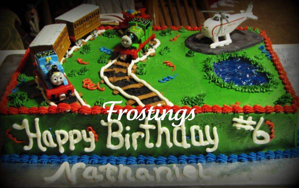 Thomas Train Cake Pictures Thomas The Train Sheet Cake