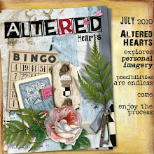 Altered Hearts Zine