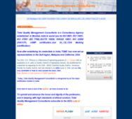 TQMC  Rank Directory