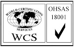 the history of OHSAS
