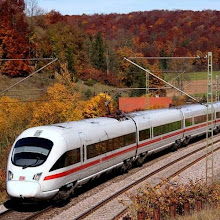 the IRIS Rail standard
