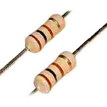 Fundamentals of RESISTORS