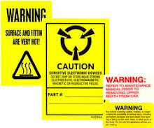 CE Marking - LABELING DIRECTIVES