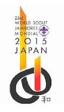 23º Jamboree Mundial - Japão 2015