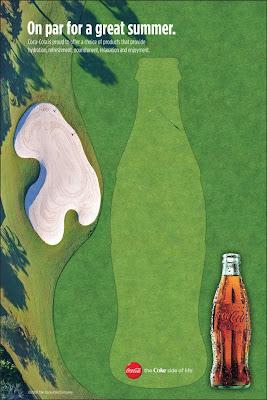 Coke: On Par...