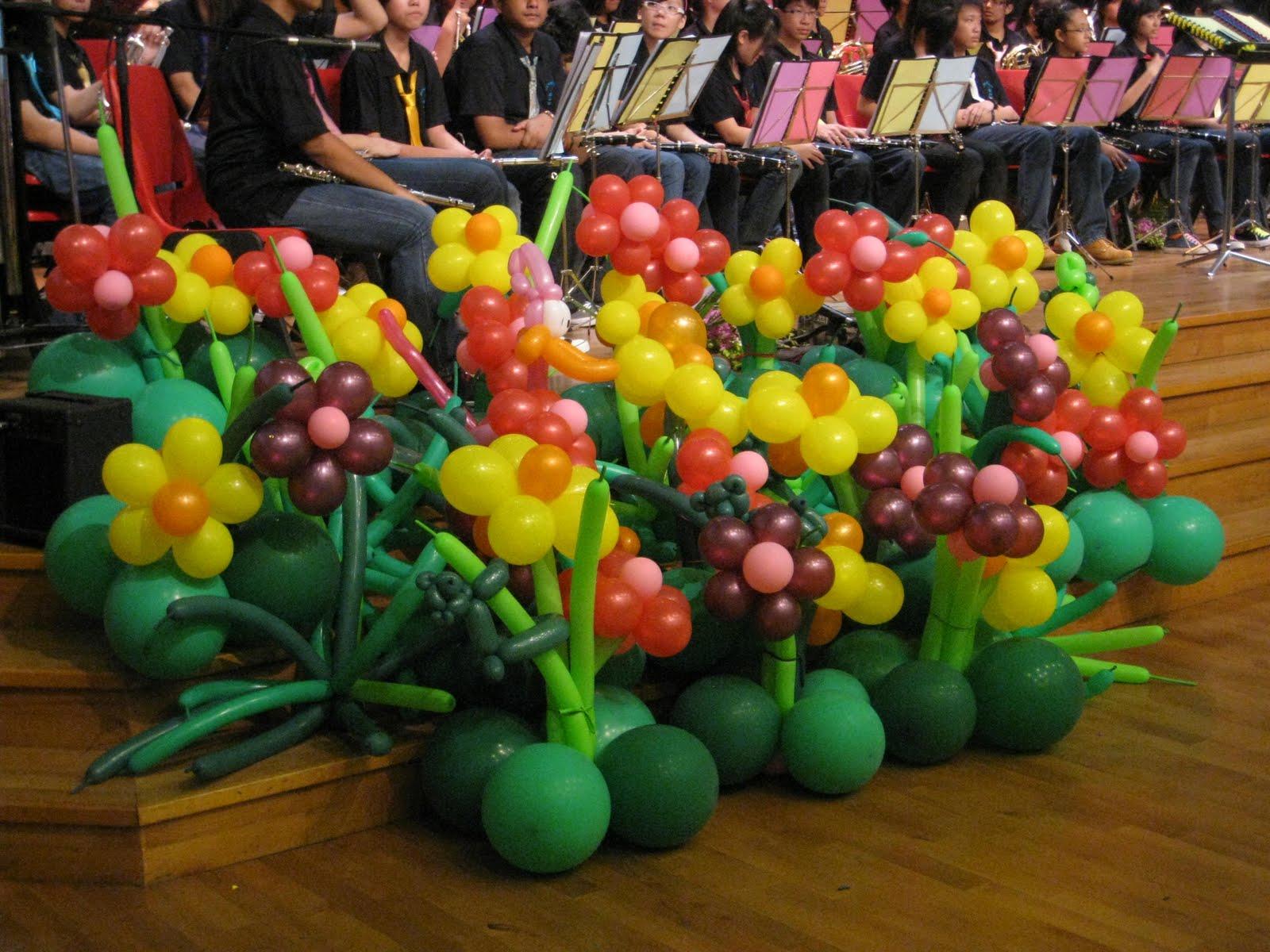 Deco Balloons