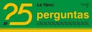 LA VANU - A MINHA ENTREVISTA