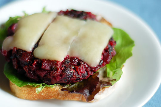 All-Star Veggie Burger Recipes — Dishmaps