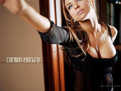 Carmen Electra Sexy Pics