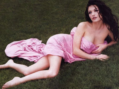 Catherine Zeta Jones Photo Gallery