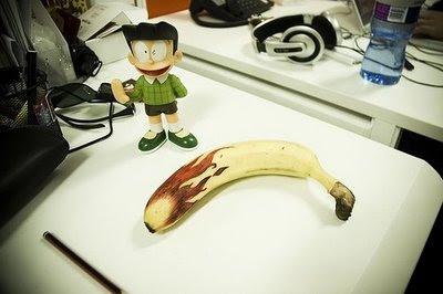 Cartoon Banana Pictures