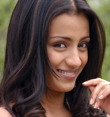 Sexy Trisha Krishnan Photos