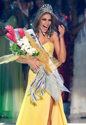 Miss Venezuela - Miss Universe 2008 - Dayana Mendoza