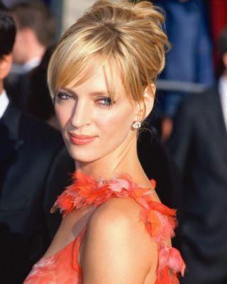Uma Thurman Hot Photo Gallery