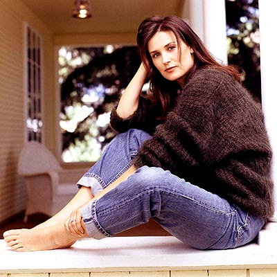Demi Moore Hot Photo Gallery