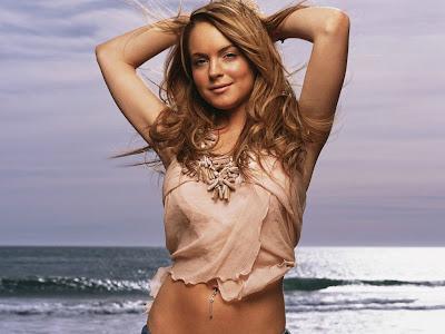 Lindsay Lohan Pics  Photos